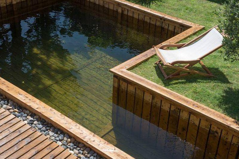 O2 Pool Smartphone Controlled Swimming Pool By Bio Pool Tech
