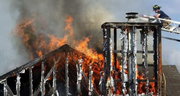 Important Tips to Prevent Fire at Home