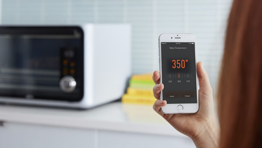 June Smart Oven -Mothers Day Gift