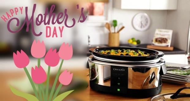 Mother's Day Gift Guide 2018 - smart kitchen appliances and devices