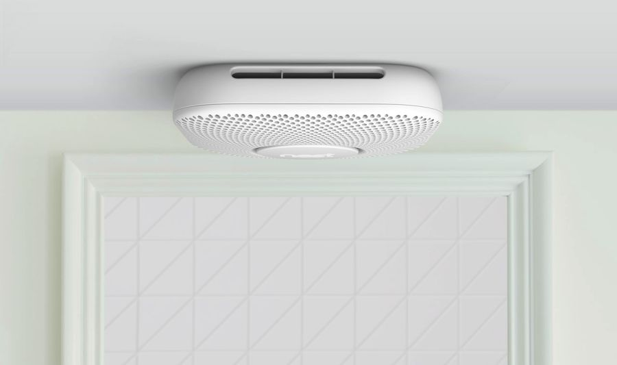 Nest Smoke Detector - Mother's day gift ideas