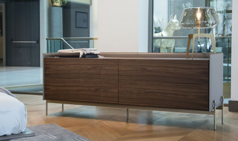Sideboard V246 by Aston Martin and Formitalia