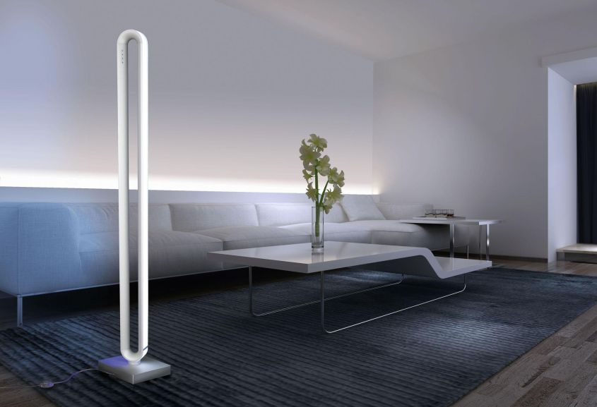 Sigl Licht's Loop Line of Smart LED Lights for Modern Homes