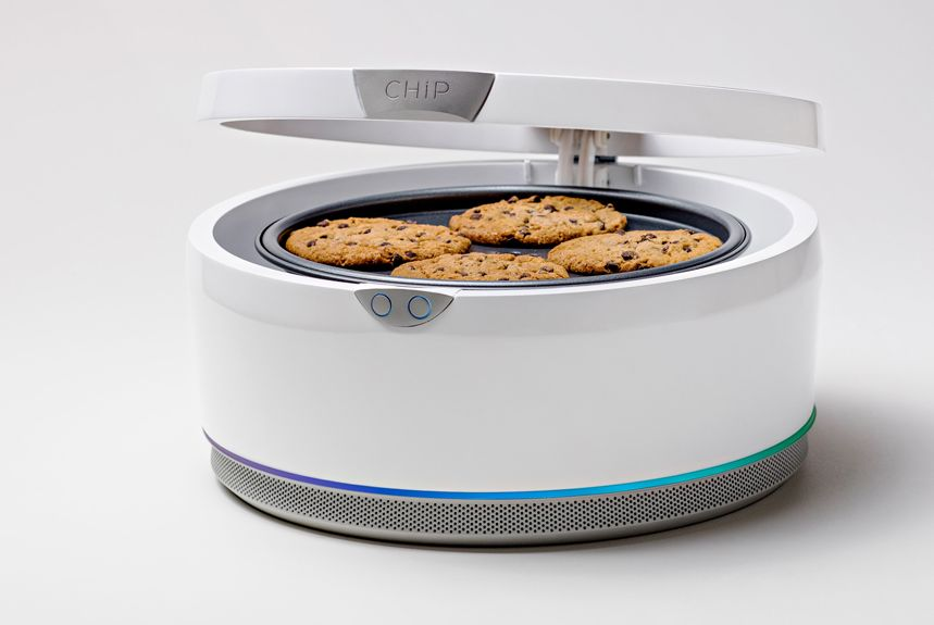 Smart Cookie Oven - Mother's day ideas