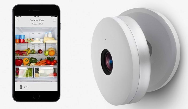 Smarter Refrigerator Cam - Mother's day gift idea