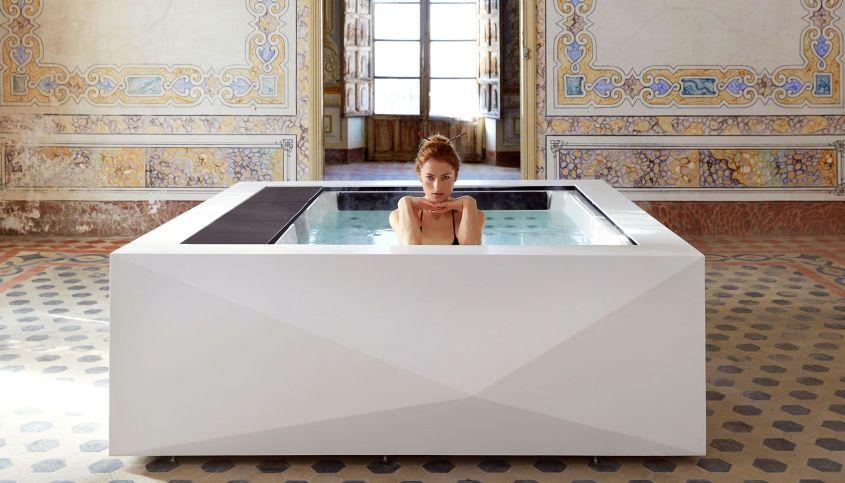 Next Level Upgrade For Your Bathroom Aquavia Spa S Smart