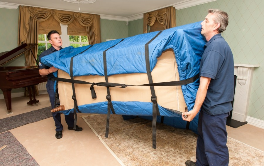 Importance of Furniture Removals Service