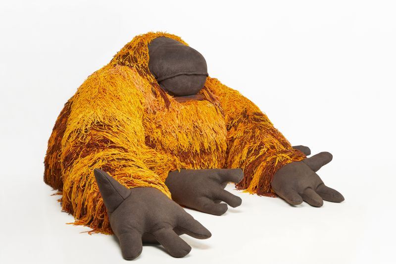 Porky Hefer to Debut Endangered Series at Design Miami
