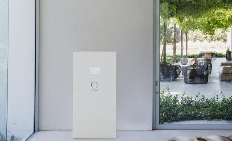 Sonnen Eco Battery