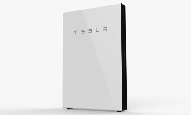 Tesla Powerwall everything you need to know