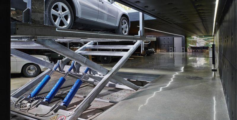 Cardok Car lift