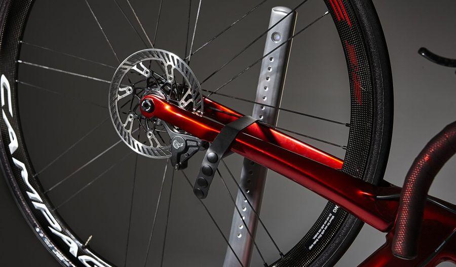Valdolibero Vertik Bike Storage Rack