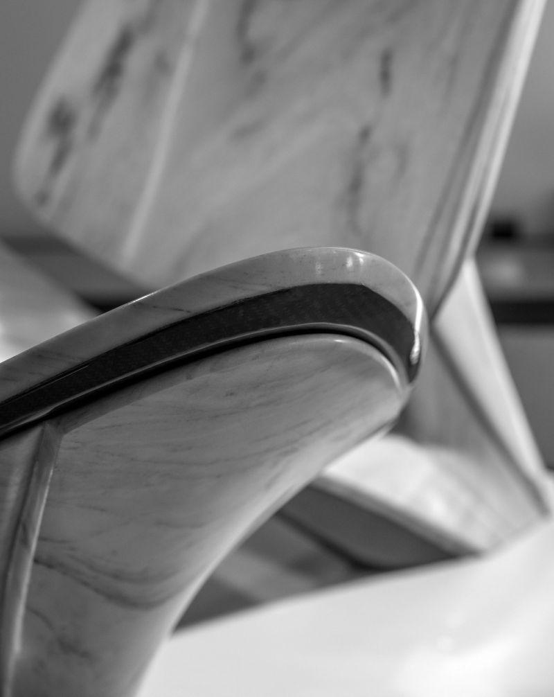 replica Hans J Wegner's CH07 shell chair