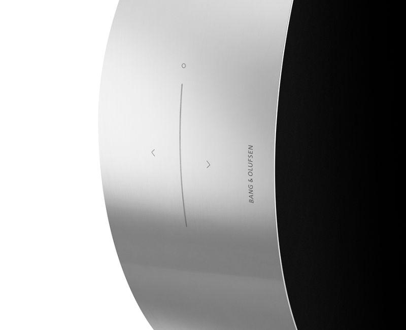 Bang & Olufsen Beosound Edge wireless speaker at IFA 2018