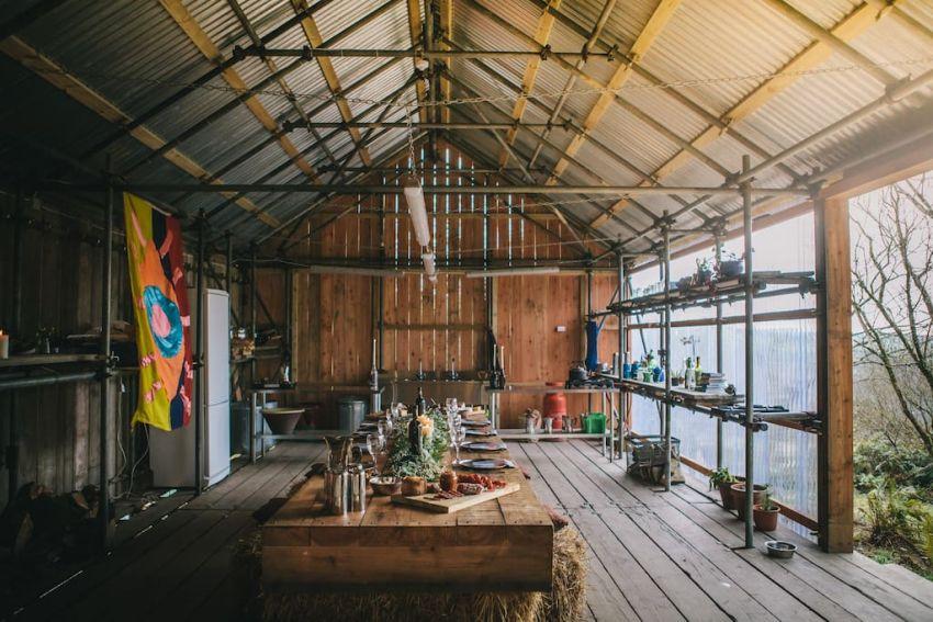 Carlsberg Cabin