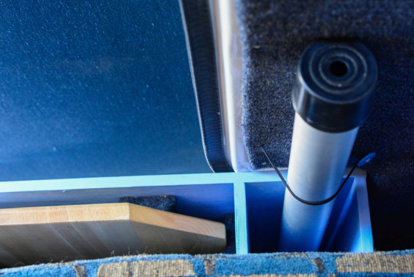 Couple Turns 2017 Mercedes Sprinter Van into Solar-Powered Motorhome