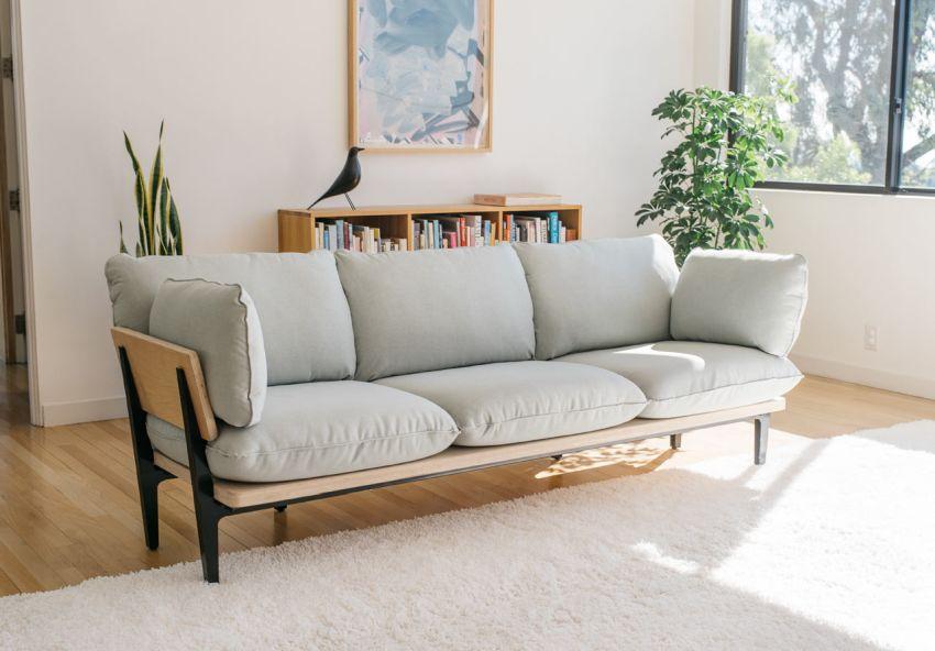 Floyd modular sofa