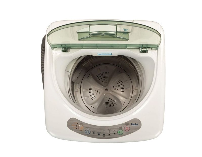 Haier HLP21N Pulsator Portable Washer