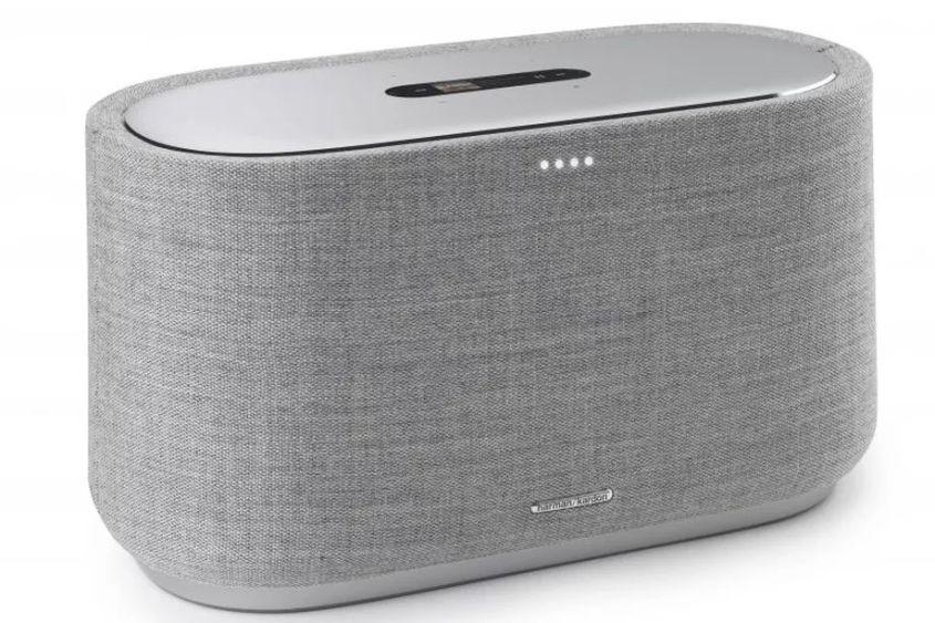 Google Home Two Speaker Stereo