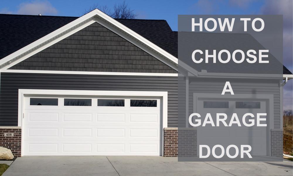 How-to-Choose-a-Garage-Door