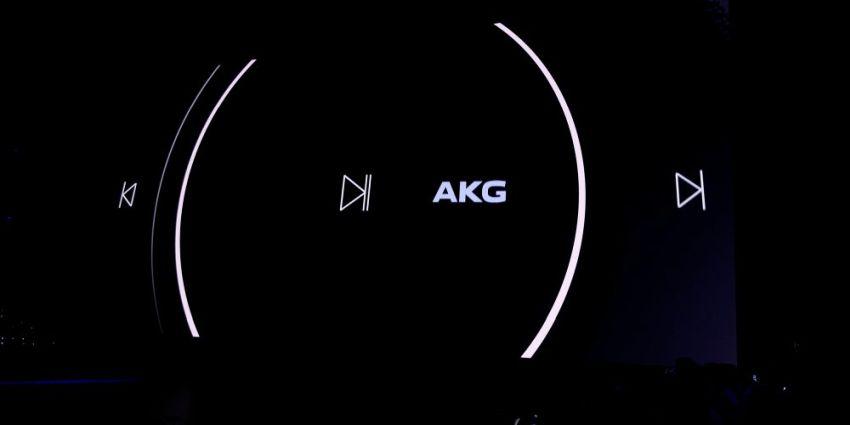 Samsung Galaxy Home Smart Speaker