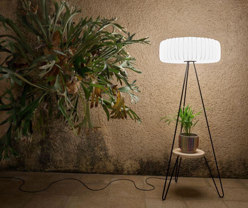 Aqua Creations\' Designer Lighting Objects Blend Modern & Classic