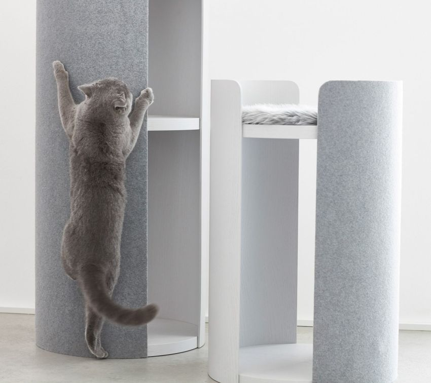 Tuft + Paw Milo Cat Tower