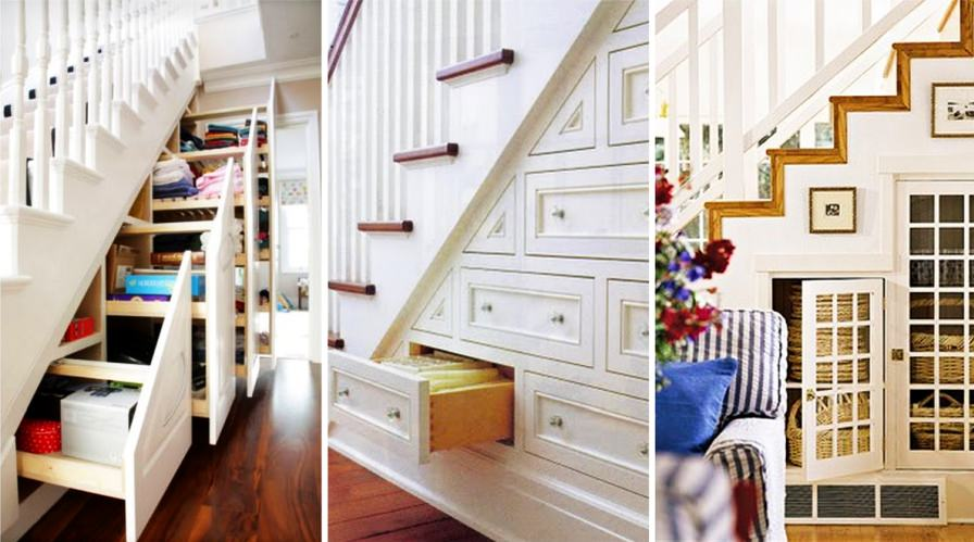 & Make Clever Storage The Cornerstone of Your Home Renovation