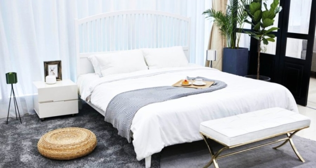 10 Inexpensive and Creative Ways to Upgrade Bedroom