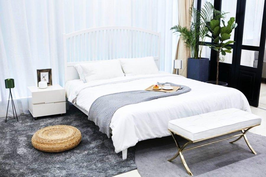 10 Inexpensive and Creative Ways to Upgrade Bedroom