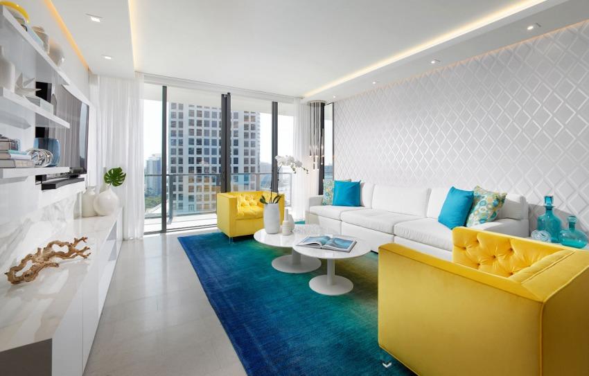 12 Modern Interior Trends to Switch to Minimalist Lifestyle-1
