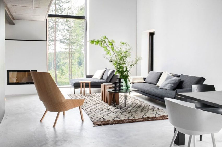 12 Modern Interior Trends to Switch to Minimalist Lifestyle-2