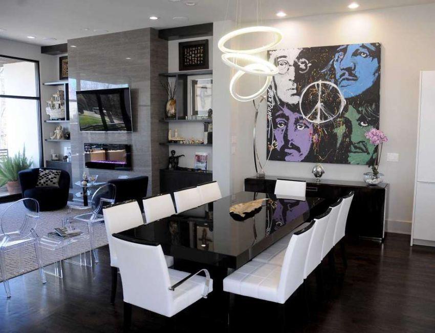 12 Modern Interior Trends to Switch to Minimalist Lifestyle-6