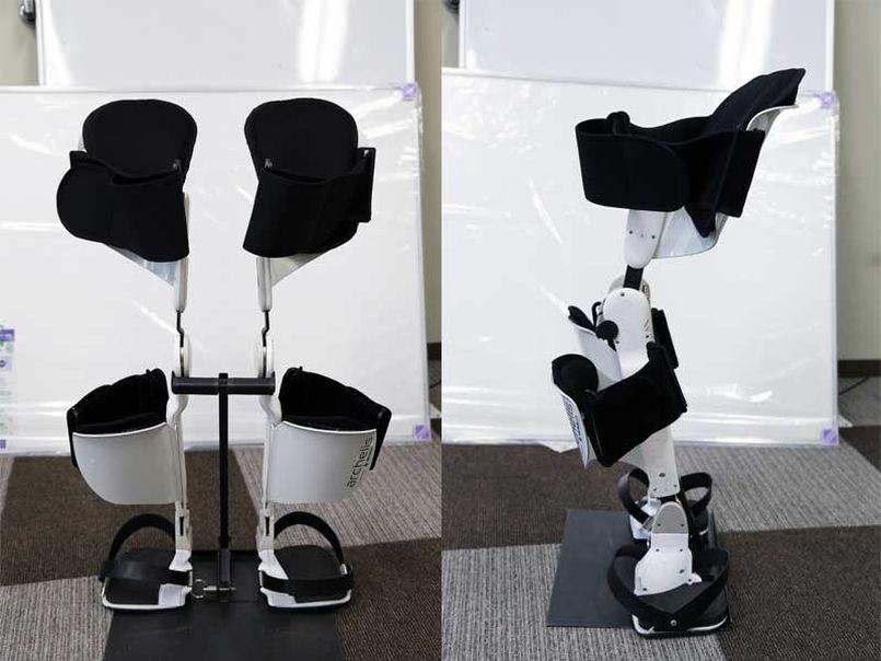 Archelis Wearable Chair