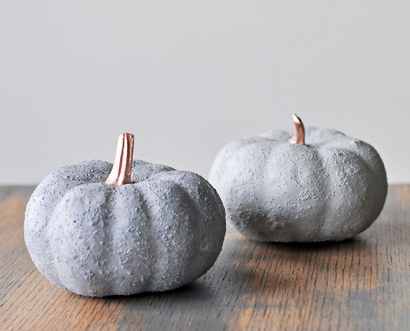 DIY Halloween Pumpkin Ideas