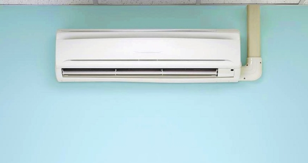 Ductless Mini Split AC