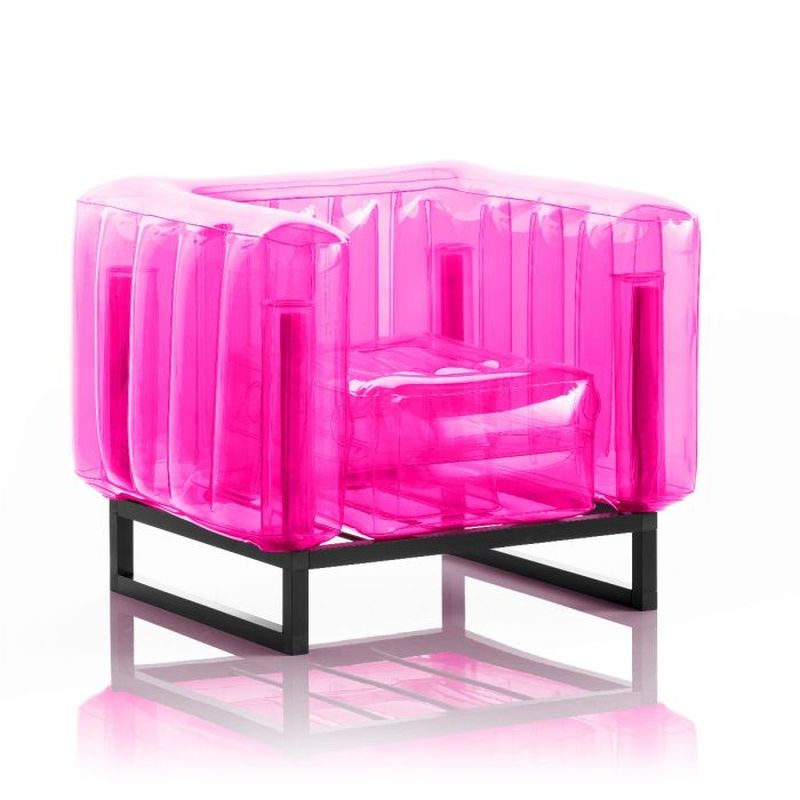 MOJOW inflatable furniture You can Sit On