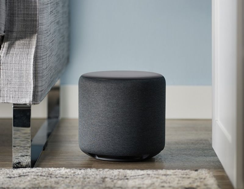 Amazon Rolls Out New Products and Alexa Features at Seattle Event 2018