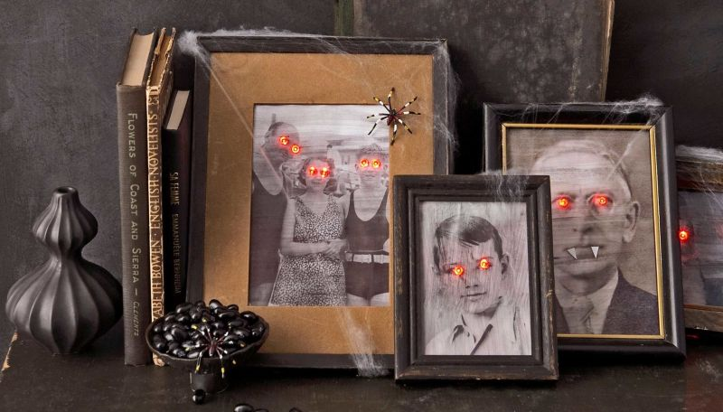 25 Quick and Easy DIY Halloween Crafts You can Try in 2018