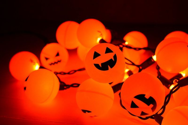 quick and easy DIY Halloween crafts