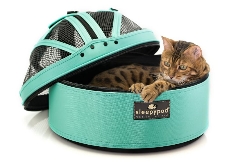 Sleepypod Pet Carrier