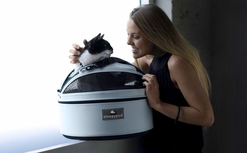 Sleepypod Pet Carrier - Pet Accessories