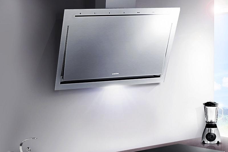 range hood heat sensor