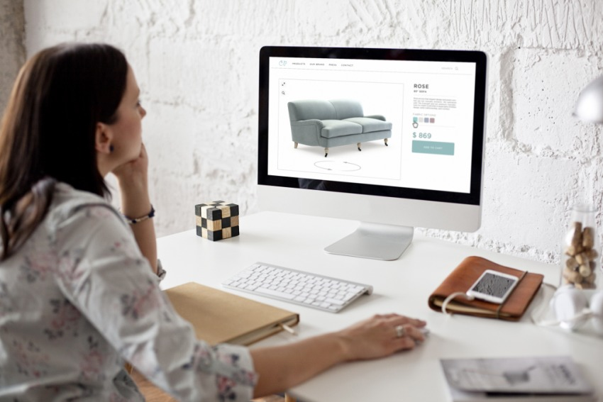 8 Pro Tips for Buying Furniture Online-