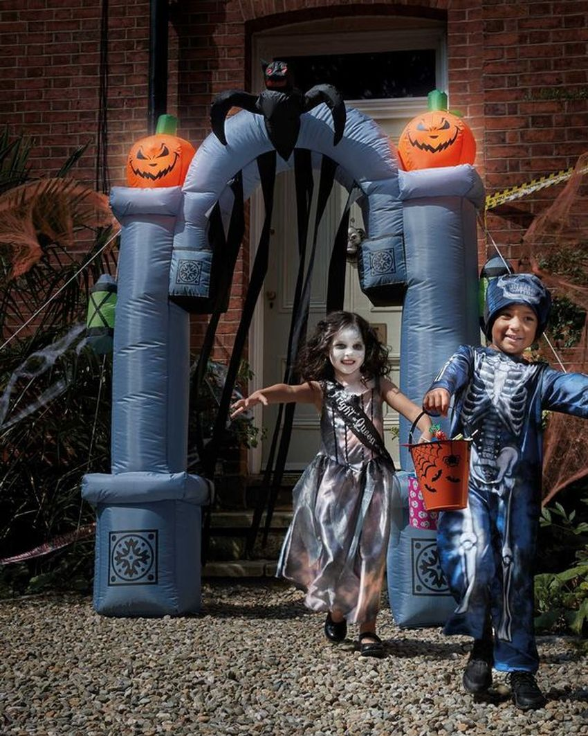 Aldi Halloween Collection