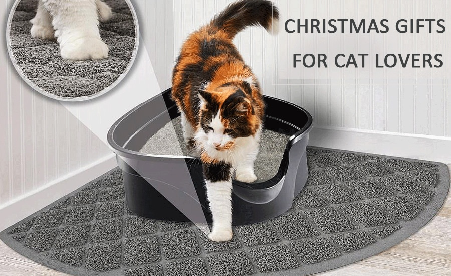 Christmas Gifts For Cat Lovers 2018