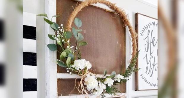 DIY-hulahoop-halloween-wreath