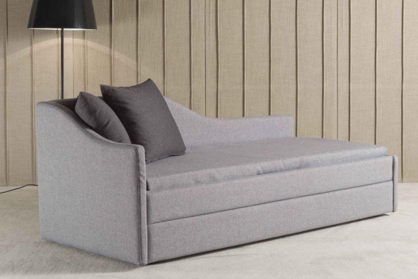 Divano Letto Sofa Bed by Divani Santambrogio-1