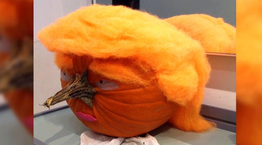 Halloween-Trumpkin-Ideas