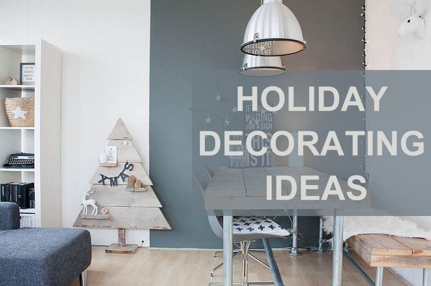 How to Prep Your Home for Holiday Season - Holiday Decorating Ideas
